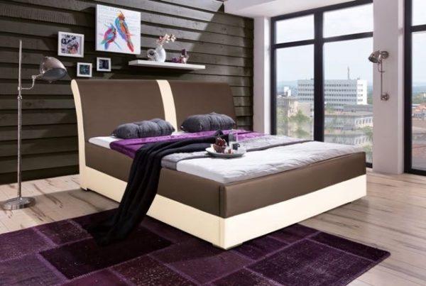 Krevet Baron