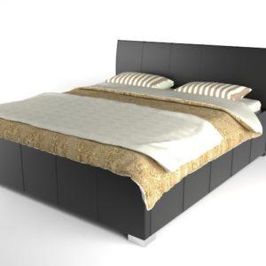 Krevet Daisy