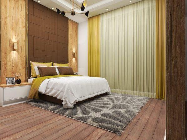 Krevet Dalila